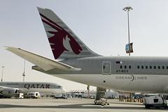 Qatar Airways - Boeing 787-8 - A7-BCY - Dubai Air Show 2015 (raihans photography) Tags: canon eos dubai raw uae emirates airbus boeing dslr canondslr efs unitedarabemirates qr dwc qatar oneworld b787 qatarairways qtr rawimage rawpic qatari rawphoto dubaiairshow dreamliner a350 rawdata boeing787 canonefs qataria 60d xwb a350xwb airbusa350900 canonefslens b7878 canoneos60d a350900 rawpicture boeing7878 canonefs18135mmf3556is canonefs18135f3556is raihans omdw boeing7878dreamliner qatara350 raihanshahzad oneworldairlinealliance qatarb787 raihansphotography airbusa350900xwb airbusa350941 a350941 almaktouminternationalairport a7alf das2015 a7bcy dubaiairshow2015 qataria350xwb qatarib787