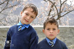 Children's of Nagar valley, upper Hunza, Pakistan (Furqan LW) Tags: pakistan students education valley nagar gilgit furqan childerns furqanlw