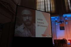 "TEDxUTN • <a style=""font-size:0.8em;"" href=""http://www.flickr.com/photos/65379869@N05/24164665532/"" target=""_blank"">View on Flickr</a>"