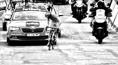 GHV045 (Ismael I) Tags: meta bicicleta deporte airelibre llegada 2015 corredores vueltaaespaa