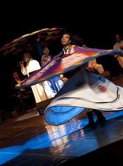 Al-tannoura egyptian heritage dance1 (Marwa Elchazly) Tags: heritage egypt egyptian folkdance whirlingdervishes tanoura egyptianfolk  tanouradance   amereltony  mawlaweya   almawlaweyaalmasreya