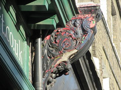 Regent Street, Great Yarmouth, Norfolk (LookaroundAnne) Tags: detail norfolk yarmouth greatyarmouth gwuk
