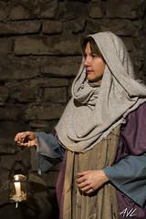 Llum d'espelma (Alvaro Villoria) Tags: christmas navidad nol nadal lleida pessebre pesebre lasegarra santguimdelaplana pessebredelsoficisperduts