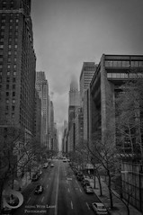Foggy Moody day in NYC (Singing With Light) Tags: ny fall photography cool december sony batman 13th mirrorless sonykitlens sony16mm28 bahbahra nycfog singingwithlight singingwithlightphotography sonya6000 sony24240 lightjj
