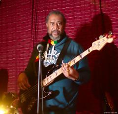 Fri 15th Jan 2016 (Bill From Catford) Tags: musician bass guitar player singer sax openmic geoffpaice romkass