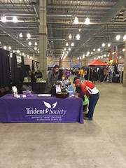 Trident Society Sacramento/Roseville - Health and Wellness Fair