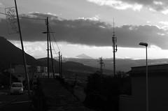 Tenerife BN (Marcosmx3) Tags: clouds landscape island volcano center link tenerife canary teide urbanscape volcan canaryisland pentaxk50