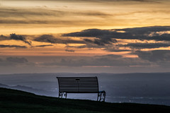 Resting Spirits - Cleeve Hill, Gloucestershire. (Jeremiah Huxley Productions) Tags: england gloucestershire cheltenham cleevehill