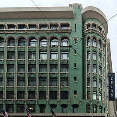 Hotel Zelos (dalecruse) Tags: sanfrancisco california building outdoors hotel us unitedstates outdoor lightroom zelos hotelzelos
