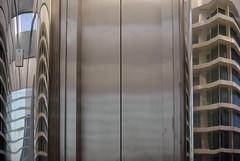 DSC_3185 copie (C&C52) Tags: architecture landscape paysage mtal immeuble ascenseur