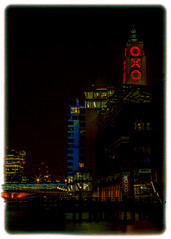 Oxo Tower (Dan Elms Photography) Tags: london tower canon southbank oxo oxotower oxotowerwharf 24105l 70d oxowharf 24105mml canon70d danelms talldan76 danelmsphotography