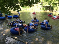 CIA Youth - Work Camp 2015