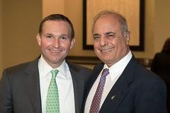 Mayor & Wells Fargo