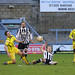 """Dorchester Town 2 v 1 Chesham SPL 30-1-2016-1511 • <a style=""""font-size:0.8em;"""" href=""""http://www.flickr.com/photos/134683636@N07/24726387665/"""" target=""""_blank"""">View on Flickr</a>"""