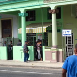"Street in Nuevo Vedado <a style=""margin-left:10px; font-size:0.8em;"" href=""http://www.flickr.com/photos/14315427@N00/24735839139/"" target=""_blank"">@flickr</a>"