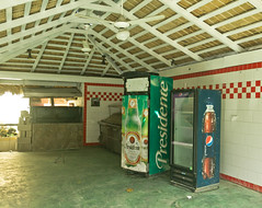 Coolers (BradPerkins) Tags: presidente building abandoned beer bar dominicanrepublic empty neglected urbanexploration discarded urbanlandscape urbex coolers freezers