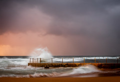 2M9A3432 - Bilgola Beach (Gil Feb 11) Tags: au australia newsouthwales bilgolabeach