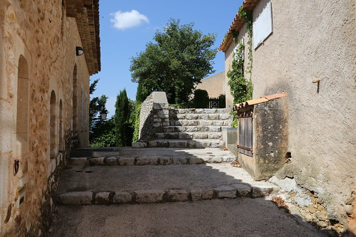 2013 07 20 Francia - Provenza - Sainte Croix du Verdon_0151