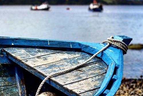 La #marea me dejó.. cangrejos helados, #burbujas de #hielo, un #libro en #blanco...  #chonchi #chile #chile_hd_shots #bechile #sea #mar #bote #boats #playa #lancha #visitchile #blue #azul #canont3i #canon #vacaciones