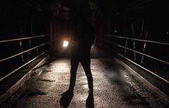 Johan (KayJansen) Tags: bridge car silhouette night fire grim kay torch brug jansen aarlerixtel laar laarbeek laarbrug kayjansen dutchproductionmedia dutchmediaproductions vaevox