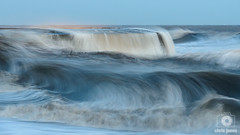 Stormy Cobb (Chris Jones www.chrisjonesphotographer.uk) Tags: uk chris sea england west coast jones photographer south stormy dorset coastline jurassic lyme regis thecobb wwwchrisjonesphotographeruk