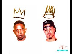 REMINISCING - J Cole & K. Dot (.one love.) Tags: beat hiphop rap instrumental beats cloaked instrumentals