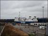 Day 52 (kostolany244) Tags: germany europe ship harbour february travemünde finnlines geo:country=germany nordlink kostolany244 day52 olympusomdem5markii 366the2016edition 3662016 moments2016 2122016
