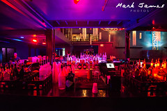 Nightclub (EyeTunes) Tags: nyc music newyork photography dj dancing models nightclub dancefloor nightlife gogogirls