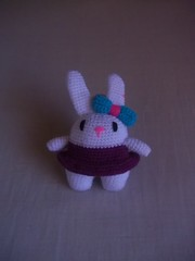 Debbie (Miss Carlaina Love!) Tags: animals kids toys diy dolls handmade crochet craft etsy amigurumi juguetes ganchillo crochetlover etsyowner