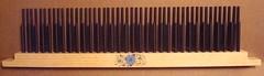 DSC03715 (2) (lmrichter) Tags: weaving looms peglooms