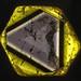 62/366 - Tourmaline (Liddicoatite) Slice, Smithsonian Museum of Natural History, Washington, D.C.