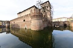 Rocca Sanvitale, Fontanellato, Italy, March 2016 051 (tango-) Tags: italien castle italia emilia parma fortress castello italie rocca fontanellato