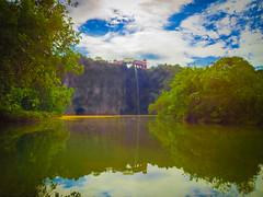 Parque Tanguá - Curitiba - Paraná (Eduardo PA) Tags: parque windows paraná nokia phone curitiba microsoft wp 1020 cachoeira tanguá lumia pureview