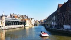 Ghent Landscape