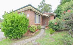 16/63 Fuchsia Crescent, Macquarie Fields NSW