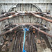 A Bertha-sized tunneling target at the north end of the SR 99 tunnel