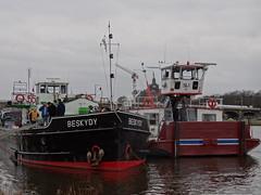 Schiffskatastrophe-00781 (pischty.hufnagel) Tags: elbe beskydy frisland schiffskatastrophe awraus