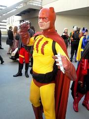 Catman (Wrath of Con Pics) Tags: cosplay dccomics dragoncon catman dragoncon2012