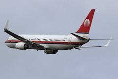 Boeing 737-81Q Meridiana EI-FFK (herpeux_nicolas) Tags: boeing takeoff iss meridiana ig winglets wl 737800 dcollage nextgen b737800 b738 nte aviondeligne nantesatlantique n1786b lfrs boeing73781q boeing737nextgen eiffk msn29051 cn29051