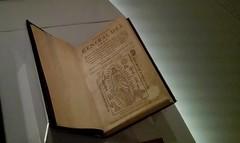 La biblioteca del Inca Garcilaso de la Vega (ciudad imaginaria) Tags: madrid books libros exposicin bibliotecanacional incagarcilasodelavega