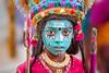 Kaali Boy (kevinkishore) Tags: travel boy india colors face festival painting children eyes colorful child south traditional culture makeup makeover colourful custom shiva tamil tamilnadu southindia maa kaala cwc kaali shivratri festivalofcolors angalamman kaveripattinam colorofindia chennaiweekendclickers cwc513