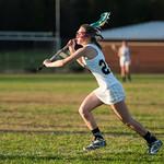 BHS Varsity Ladies Lacrosse vs RVHS 3/14/16