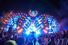 DSC09329 (Edward Wilcox) Tags: show light party music festival photography lights concert dj top live stage sony performance knife 100 ultra umf 2016 top100djs a6000 ultra2016