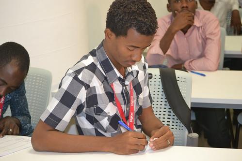 25900338894 0c06fb444b - Avasant Digital Youth Employment Initiative—Haiti 2016