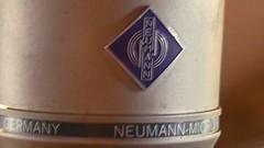 Neumann U87ai Microphone (hopetownsound) Tags: studio microphone vocals recording neumann condenser u87 hopetownsound classicmic