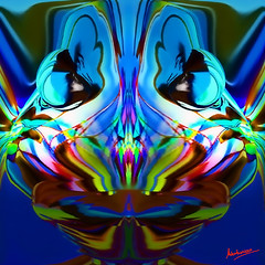 collection troll (aventuriero@ymail.com) Tags: art design decoration peinture collection creation troll numrique aventuriero