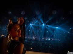 Devilish Dancer @ Sensation - The Legacy (Sjowie.NL | pikzelz) Tags: party music amsterdam dance crowd arena nightlife pyro legacy edm mastercard sensation idt electronicdancemusic mrwhite sandervandoorn laidbackluke oliverheldens
