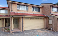 11/11-15 Currong Street, South Wentworthville NSW