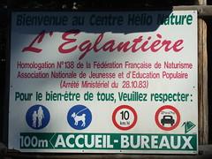 L'Eglantire (cristoflenoir) Tags: camping naturism naturisme eglantire