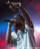 Lupe Fiasco @ Tour For The Fans, Saint Andrews Hall, Detroit, MI - 04-25-16